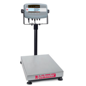 Ohaus Defender Extreme Washdown Scale Image