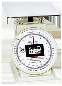 Kilotech Mechanical Dial Image