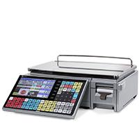 Retail Scale Printers