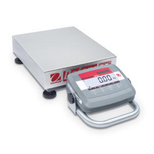 Defender 3000 Low Profile Portable Scale Image