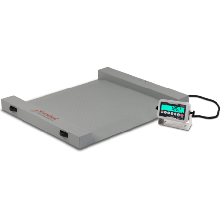 Floor Scales & Indicators